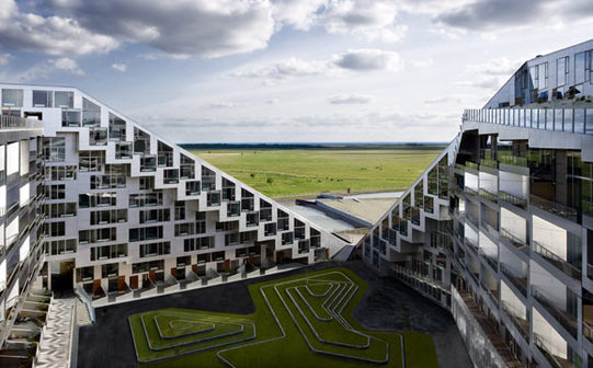 Housing - Copenhagen, Denmark
